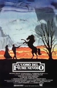 copertina film L%27uomo+del+fiume+nevoso 1982