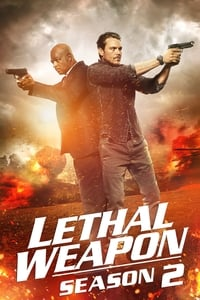 Lethal Weapon S02E04