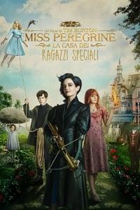 copertina film Miss+Peregrine+-+La+casa+dei+ragazzi+speciali 2016