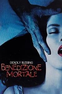 copertina film Benedizione+mortale 1981