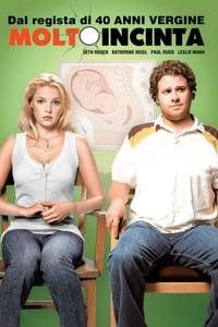 copertina film Molto+incinta 2007