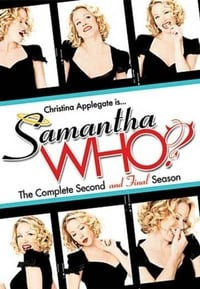 Samantha Who? S02E18