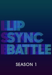 Lip Sync Battle S01E01