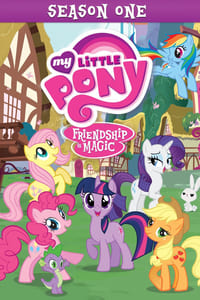 My Little Pony: Friendship Is Magic S01E16