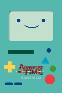Adventure Time S03E25
