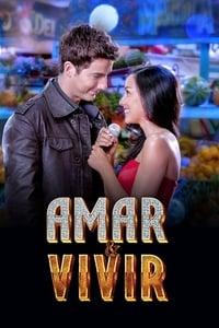 copertina serie tv Amar+y+Vivir 2020