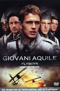 copertina film Giovani+aquile 2006