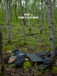 Wolf in Dude's Clothing