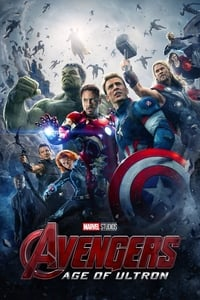 copertina film Avengers%3A+Age+of+Ultron 2015