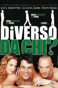 copertina film Diverso+da+chi%3F 2009