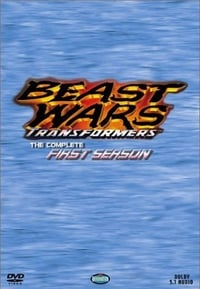 Beast Wars: Transformers S01E13