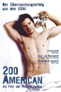 copertina film 200+American 2003