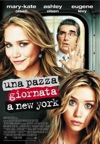 copertina film Una+pazza+giornata+a+New+York 2004