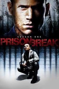 Prison Break S01E09