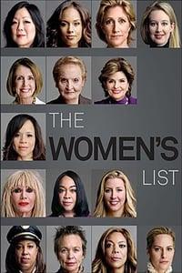 The Women's List (2015)