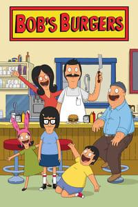 copertina serie tv Bob%27s+Burgers 2011