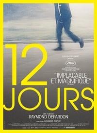 copertina film 12+Days 2017
