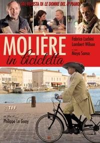 copertina film Moli%C3%A8re+in+bicicletta 2013