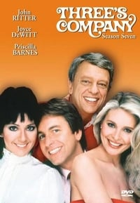 Three's Company S07E07