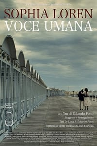 copertina film Voce+umana 2014