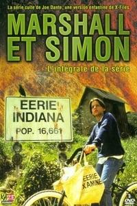 copertina serie tv Gli+acchiappamostri 1991
