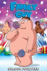 Family Guy S14E02