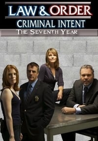 Law & Order: Criminal Intent S07E11