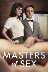 copertina serie tv Masters+of+Sex 2013
