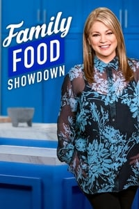 Family Food Showdown S01E05