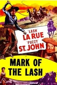 Mark of the Lash