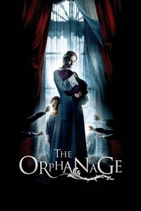 copertina film The+Orphanage 2007