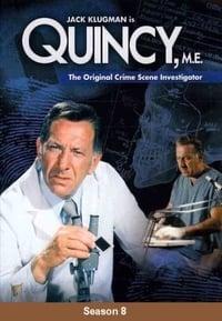 Quincy, M.E. S08E24