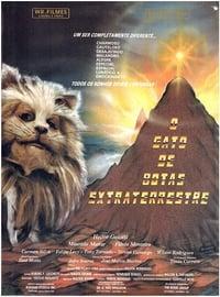 O Gato de Botas Extraterrestre