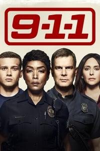 copertina serie tv 9-1-1 2018