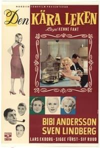Den kära leken (1959)