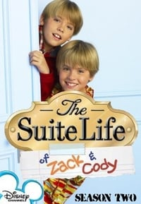The Suite Life of Zack & Cody S02E35