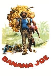 copertina film Banana+Joe 1982