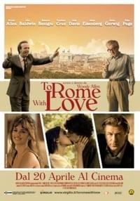 copertina film To+Rome+with+Love 2012