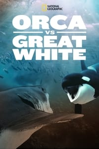 Orca Vs Great White (2021)