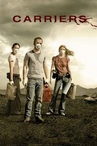 copertina film Carriers+-+Contagio+letale 2009