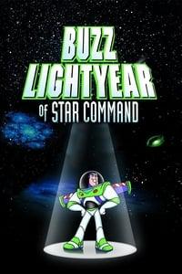 copertina serie tv Buzz+Lightyear+da+Comando+Stellare 2000