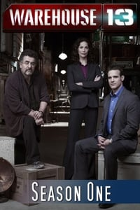 Warehouse 13 S01E08