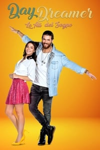 copertina serie tv Daydreamer+-+Le+ali+del+sogno 2018