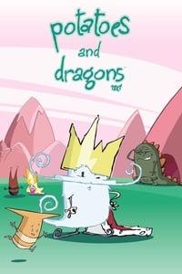 copertina serie tv Che+drago+di+un+drago 2004