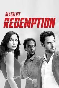 Blacklist : Redemption (2017)