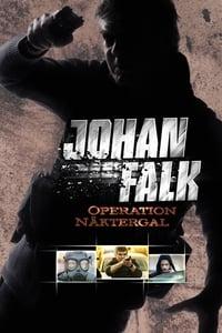 Johan Falk: Operation Näktergal (2009)