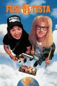 copertina film Fusi+di+testa 1992