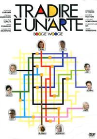 copertina film Tradire+%C3%A8+un%27arte+-+Boogie+Woogie 2009
