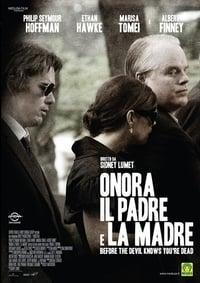 copertina film Onora+il+padre+e+la+madre 2007