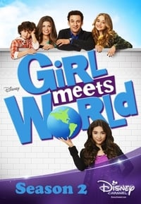 Girl Meets World S02E19